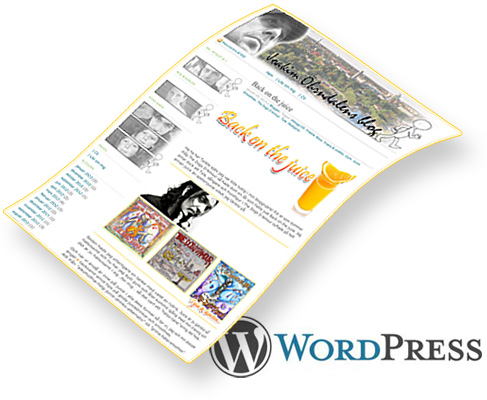 bloggen-wordpress